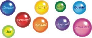 Komponenty kursów językowch